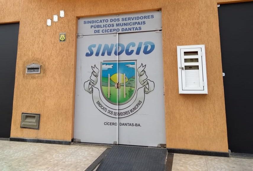 sindcid tem eleição para presidente neste domingo (03)